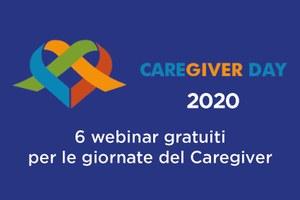 Caregiver day 2020 - Rispettare la dignità e l'autonomia della persona assistita nella prospettiva di un nuovo welfare