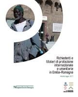 Richiedenti e titolari di protezione internazionale e umanitaria in Emilia-Romagna. Monitoraggio 2017