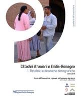 Focus n. 1 su Residenti e dinamiche demografiche (edizione 2018, dati al 1.1.2018)
