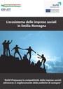 L'ecosistema delle imprese sociali in Emilia-Romagna