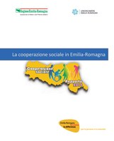 La cooperazione sociale in Emilia-Romagna. Rapporto 2018