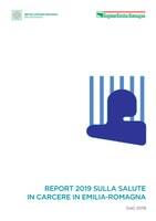 Report 2019 sulla salute in carcere in Emilia-Romagna