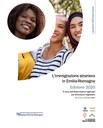 L'immigrazione straniera in Emilia-Romagna. Edizione 2020