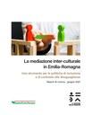 La mediazione inter-culturale in Emilia-Romagna. Uno strumento per le politiche di inclusione e di contrasto alle disuguaglianze