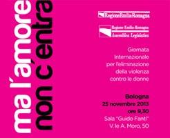 I femicidi in Italia. I dati raccolti sulla stampa relativi all'anno 2012