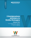 L'immigrazione straniera in Emilia Romagna. Dati al 2013
