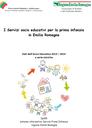I servizi educativi per la prima infanzia in Emilia-Romagna - Dati dell'Anno educativo 2013-2014 e serie storiche