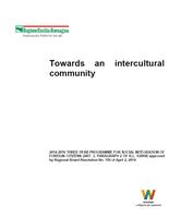 Towards an intercultural