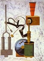 Francis Picabia, Parata d'amore