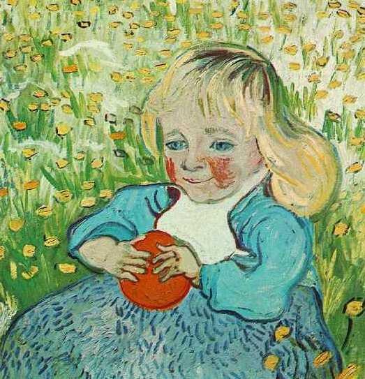 Vincent van Gogh 01