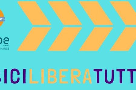 """""""BiciliberatuttE"""", iniziativa bolognese per insegnare alle donne migranti ad andare in bici"""