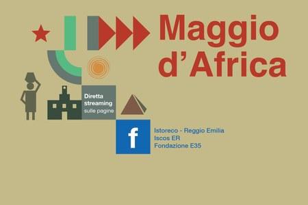 """A Reggio Emilia arriva la """"Primavera d'Africa"""""""