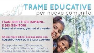 """Bologna, """"Trame educative per nuove comunità"""""""