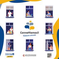 """Bologna. Al via il progetto """"Connettiamoci! Coltivare comunità"""""""