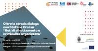Bologna, incontro online su sfruttamento e criminalità organizzata