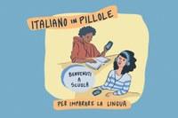 Bologna. Pillole di Italiano in rete