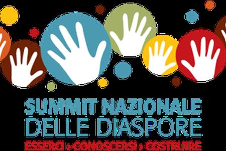 Bologna, Summit nazionale delle diaspore