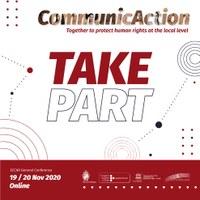 """""""CommunicAction"""", la tutela dei diritti umani a livello locale"""