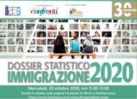 Dossier statistico Immigrazione 2020. La presentazione in Emilia-Romagna