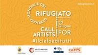 Giornata mondiale del Rifugiato. Bologna lancia il contest artistico #ilcieloèditutti