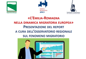 L'Emilia-Romagna nella dinamica migratoria europea
