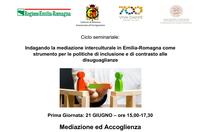 La mediazione interculturale in Emilia-Romagna, strumento di inclusione e contrasto alle disuguaglianze