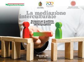 La mediazione interculturale in un convegno online