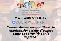 La valorizzazione delle diaspore come opportunità per le imprese