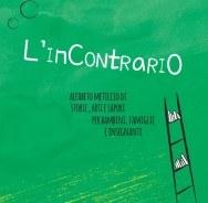 L'InContrario - Alfabeto meticcio di arte, storie e sapori per bambini e famiglie