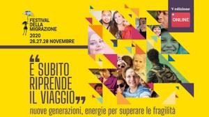 Modena, il Festival della Migrazione trasmesso via web