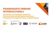 Reggio Emilia, passeggiate urbane interculturali