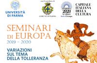 """Parma, """"Variazioni sul tema della tolleranza"""""""