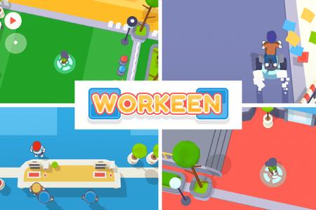 Workeen, l'App che aiuta migranti e rifugiati a trovare lavoro