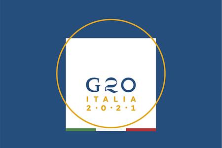 La Regione per il G20