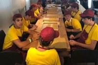 """Modena, """"Il Tortellante"""": giovani e adulti autistici imparano l'arte della sfoglia"""