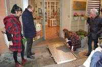Reggio Emilia, 68 negozi eliminano le barriere