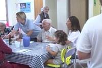 """Piacenza, in video la straordinaria esperienza del Centro """"Anziani e bambini insieme"""""""