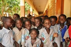 Dalla Regione oltre 1.7 milioni  per interventi umanitari nei Paesi in via di sviluppo