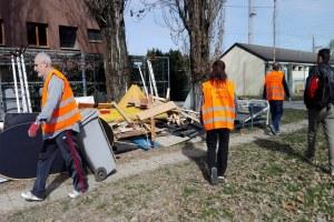 """""""Bologna Si-Cura"""": richiedenti asilo per la città"""
