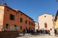 Palazzo Penazzi diventa una struttura polifunzionale per anziani