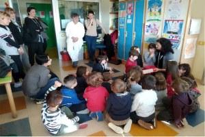"""""""Ascoltare: infinito presente"""": Modena dalla parte dei diritti dell'infanzia"""