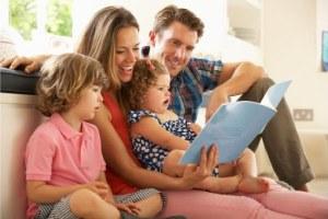 Bologna promuove la lettura ad alta voce in famiglia e nei servizi per l'infanzia