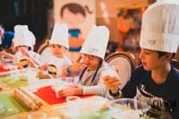 Modena: bambini in cucina con gli chef stellati per solidarietà
