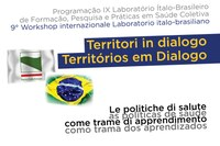 "Al via il nono workshop internazionale ""Laboratorio italo-brasiliano"""