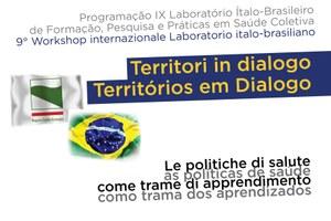 """Al via il nono workshop internazionale """"Laboratorio italo-brasiliano"""""""