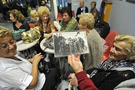 Cercasi volontari per raccontare la vita degli anziani