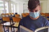 Scuola, nuova ordinanza della Regione: aggiornato il protocollo per la gestione dei casi Covid in classe