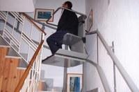 Disabilità, oltre 29 milioni per abbattere le barriere architettoniche in edifici privati