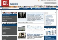 Homepage ERSociale